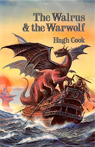 The Walrus and the Warwolf: Cook, Hugh