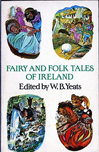 9780861403561: Fairy and Folk Tales of Ireland