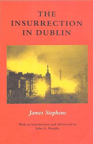 9780861403585: The Insurrection in Dublin