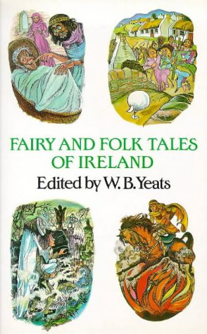 9780861403929: Fairy and Folk Tales of Ireland