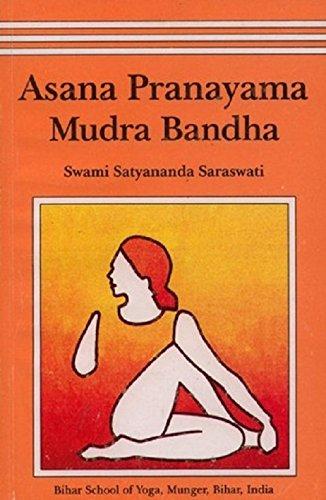 9780861444007: Asana Pranayama Mudra Bandha