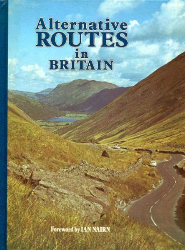 Alternative Routes in Britain: Automobile Association (Great Britain)
