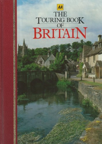 9780861452026: The Touring Book of Britain