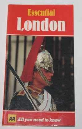 Essential London (AA Essential): Susan Grossman