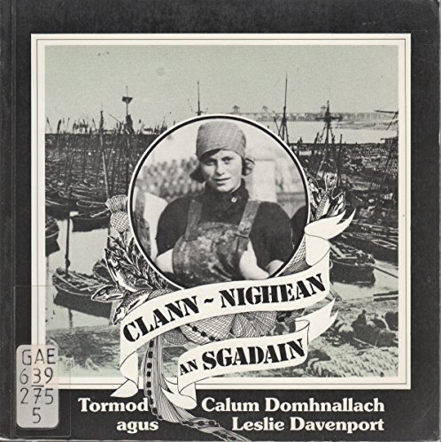 9780861520534: Clann Nighean a'Sgadain (English and Scots Gaelic Edition)
