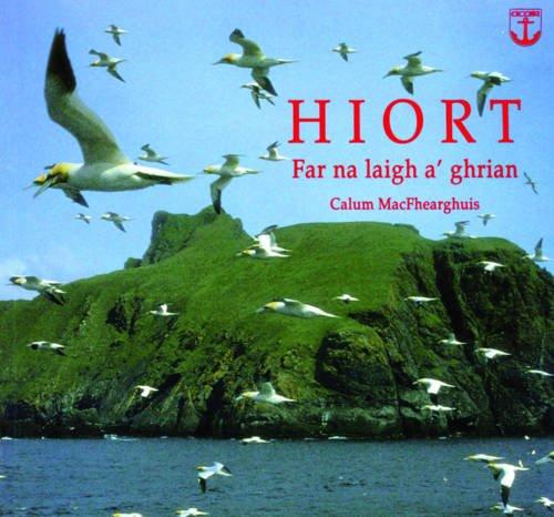 9780861521104: Hiort: Far Na Laigh A'ghrian