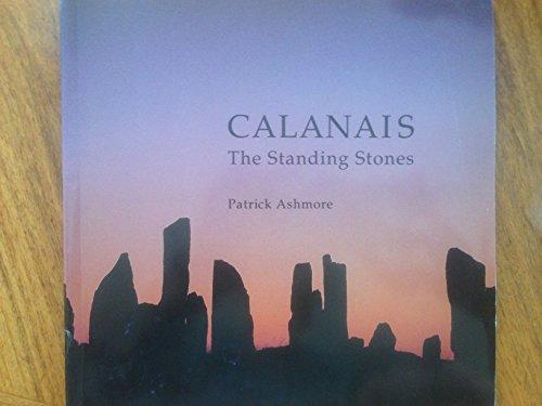 9780861521616: Calanais: The standing stones