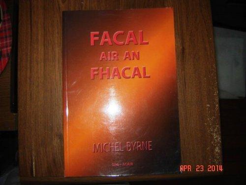 9780861522866: Facal Air an Fhacal (Scots Gaelic Edition)