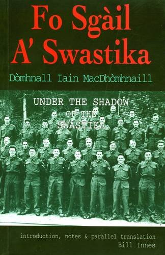 9780861523283: Fo Sgail A' Swastika
