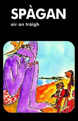 9780861523375: Spagan Air an Traigh