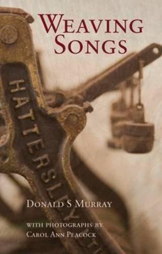 9780861523832: Weaving Songs