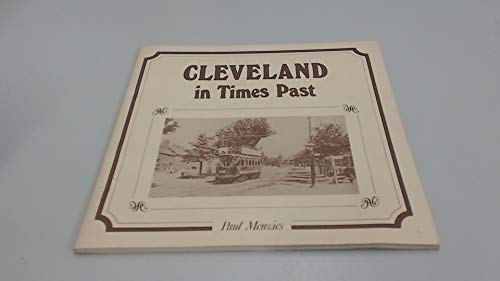 Cleveland in Times Past