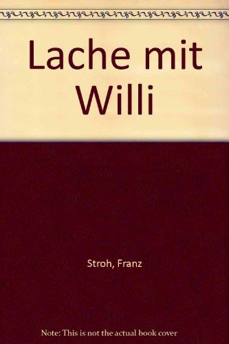 9780861585632: Lache mit Willi