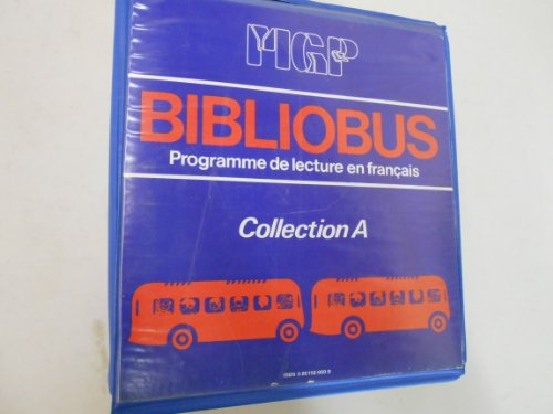 9780861589005: Bibliobus: Collection A (with Box) (B1530)
