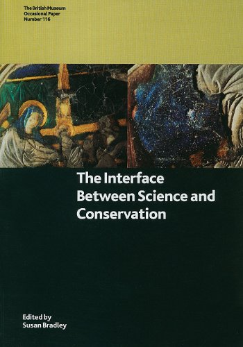 9780861591169: The Interface Between Science and Conservation (British Museum Occasional Papers)