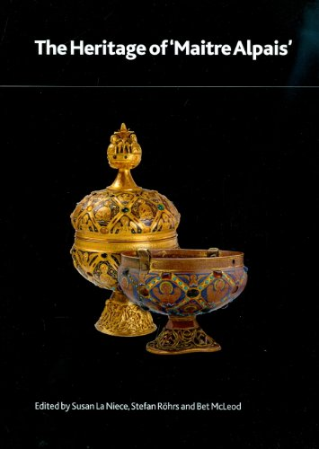 9780861591824: The Heritage of 'Maitre Alpais': An International and Interdisciplinary Examination of Medieval Limoges Enamel and Associated Objects (British Museum Occasional Papers)