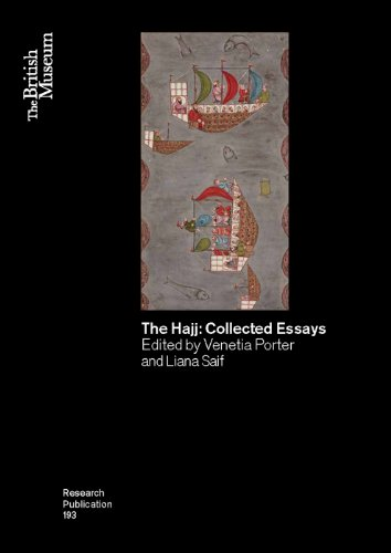 The Hajj: Collected Essays (Paperback)