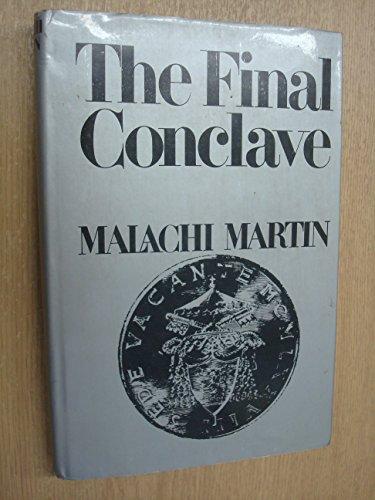 9780861610013: Final Conclave