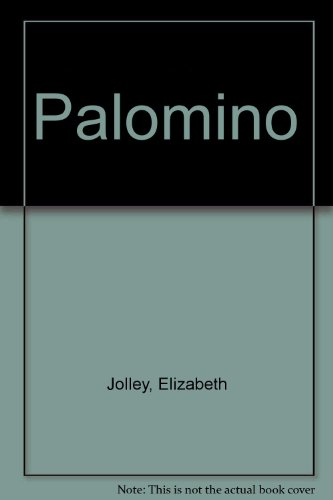 Palomino (0861610059) by Jolley, Elizabeth