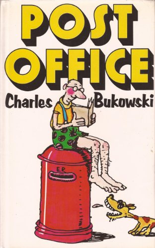 9780861610273: Post Office: A Novel