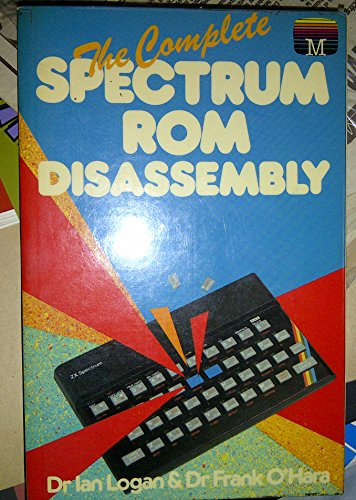9780861611164: Complete Spectrum ROM Disassembly