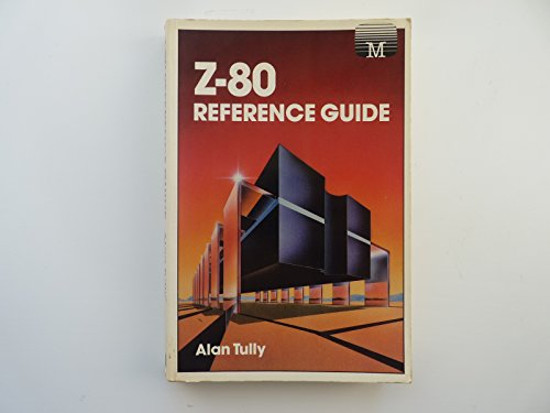 9780861611621: Z80 Guide
