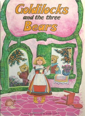 9780861630073: Goldilocks and the Three Bears