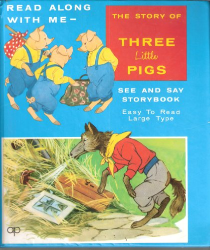 9780861630332: Three Little Pigs