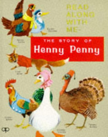 9780861630349: The Story of Henny Penny