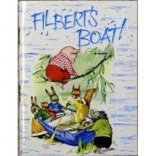 Filbert's Boat: Rene Cloke