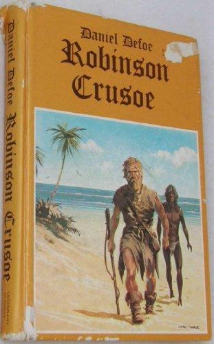 Robinson crusoe by defoe first edition abebooks - Mercredi robinson crusoe ...