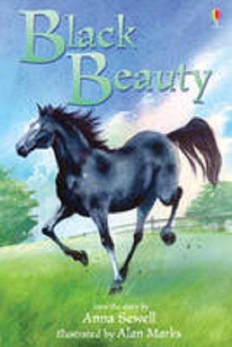 9780861630660: Black Beauty (Award Essential Classics)