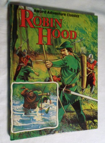 Robin Hood (Adventure Classics) (0861630696) by Carruth, Jane