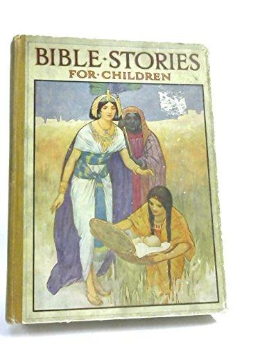 Bible Stories for Children: Rene Cloke