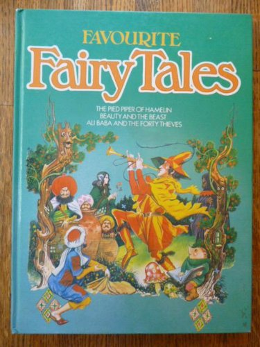 Favourite Fairy Tales (0861631056) by Kay Brown