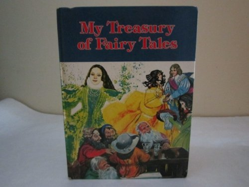 My Treasury of Fairy Tales: Jane Carruth