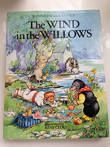 9780861631407: Kenneth Grahame's the Wind in the Willows