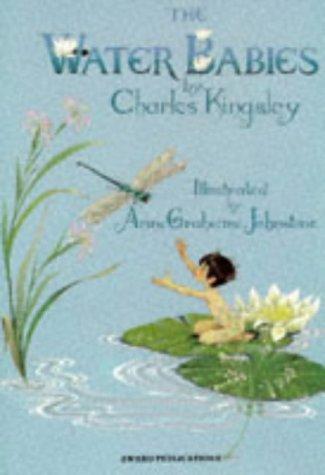 The Water Babies (Wonder colour series): Kingsley, Charles
