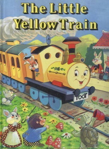 Little Yellow Train/10031: McAllister, Hayden
