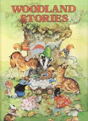 Woodland Stories (9780861631933) by Rene Cloke