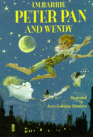 9780861632237: Peter Pan and Wendy