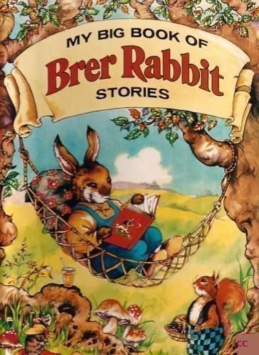 9780861632350: My Big Book of Brer Rabbit