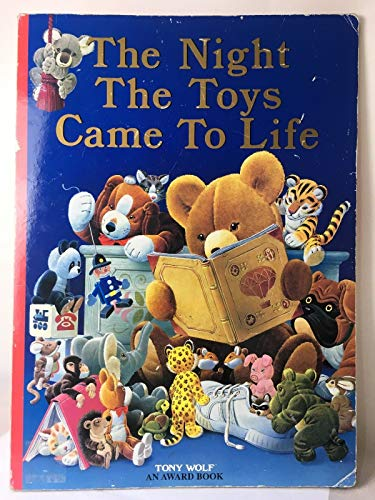 9780861632480: The Night the Toys Came to Life