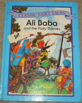 9780861633180: Ali Baba and the Forty Thieves