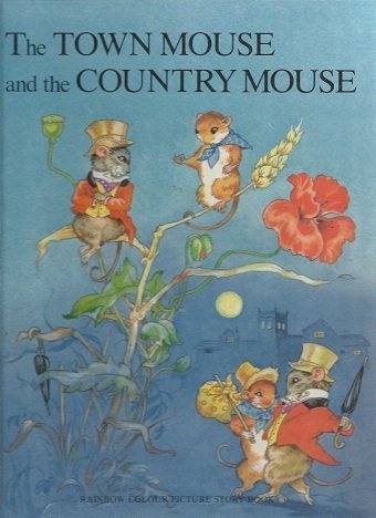 9780861633944: Town Mouse and the Country Mouse