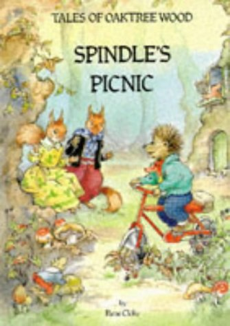 9780861634118: Spindle's Picnic (Tales of Oaktree Wood)