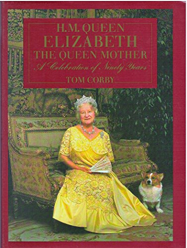 queen elizabeth the queen mother book