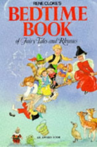 9780861634552: Bedtime Book of Fairy Tales and Rhymes