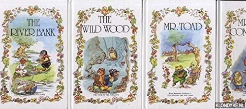 9780861634613: The River Bank (The wind in the willows library)