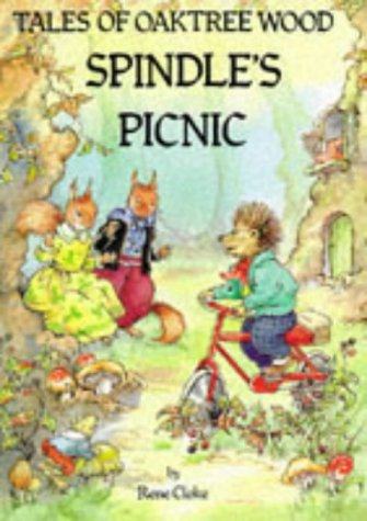 9780861634804: Spindle's Picnic (Tales of Oaktree Wood)
